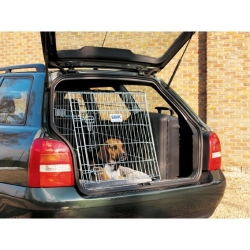 CAGE DOG RESIDENCE VOITURE