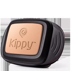 COLLIER GPS KIPPY