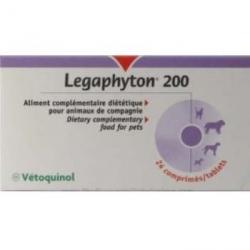 "LEGAPHYTON ""200"" 24 CPRS"