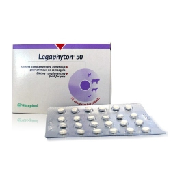 "LEGAPHYTON ""50"" 24 CPRS"