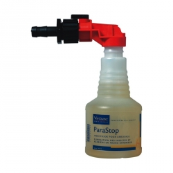 PARASTOP NF INSECT. 340 ML