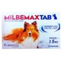 MILBEMAX TAB chien