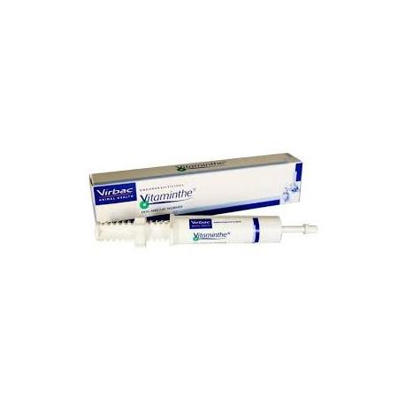 VITAMINTHE vermifuge Pate orale 10 ml