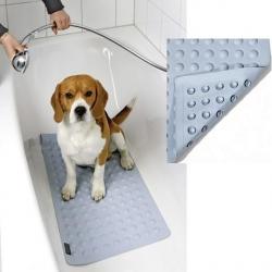 Tapis antidérapant pour baignoire