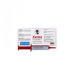 XANTEX SER. 4X12 ML