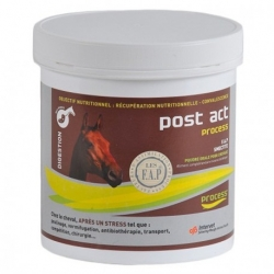 POST ACT PROCESS CHEVAL 500G