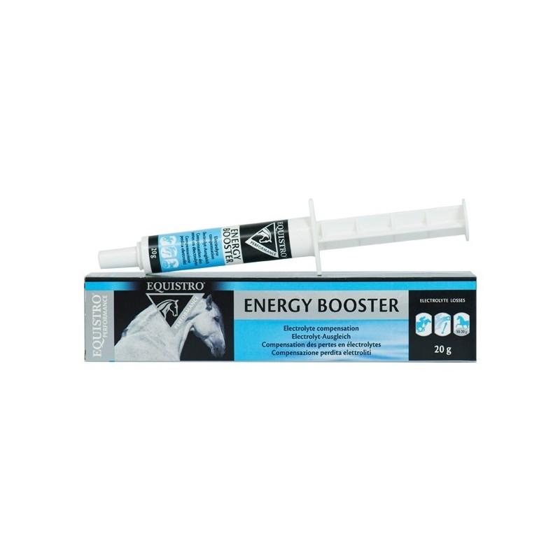 EQUISTRO ENERGY BOOSTER - Seringue de 20 G