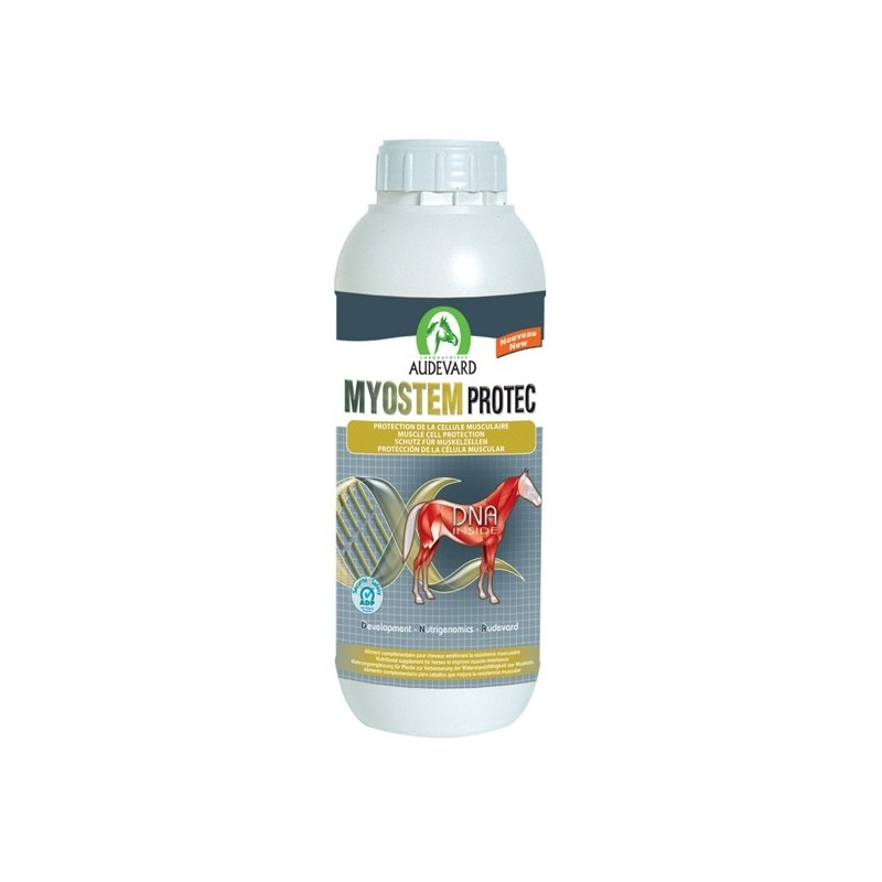 MYOSTEM Protec - Flacon de 900 ml