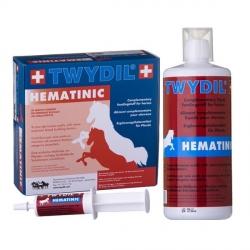TWYDIL Hematinic - 10 seringues