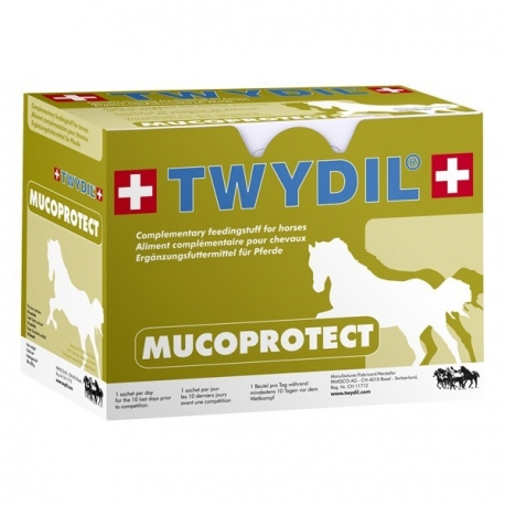 TWYDIL Mucoprotect - 10 sachets