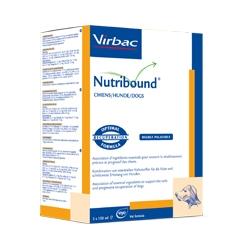 NUTRIBOUND CHIEN 3X 150 ML