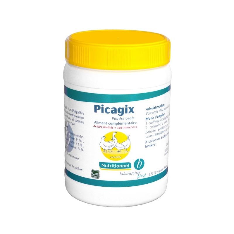 PICAGIX - Boîte de 200 g