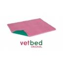 VETBED original 150x100cm : Taille:150x100cm, Couleur:Rose