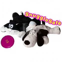 Coussin chien SNEGGLESAFE