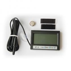 Thermomètre pour caisse de mise bas et nurserie