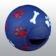 BALLE DISTRIBUTRICE DE CROQUETTES SNACK BALL