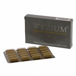 WYZIUM 40 COMPRIMES