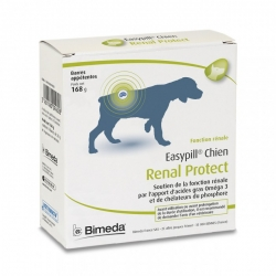 EASYPILL CHIEN RENAL PROTECT 6X28 GR