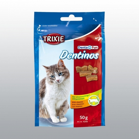 FRIANDISES CHAT DENTA FUN DENTINOS