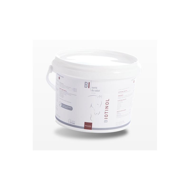 Biotinol - Pot de 1kg