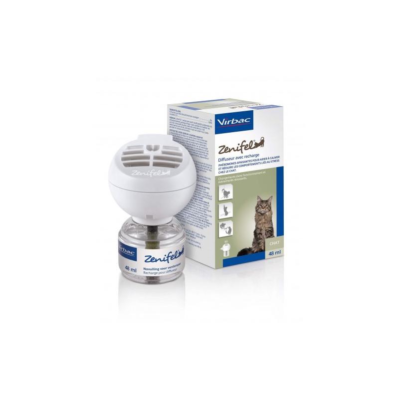 Zenifel recharge - Flacon de 48ml