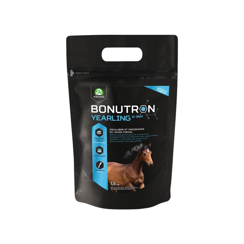 Bonutron Yearling 6