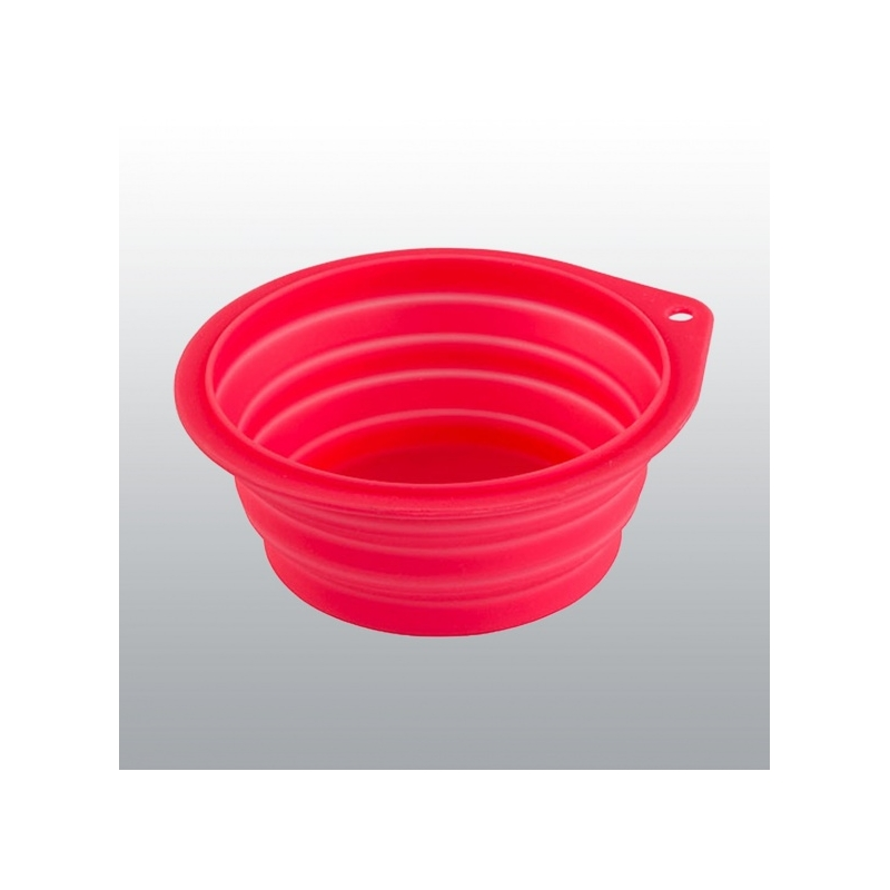 GAMELLE SILICONE PLIABLE