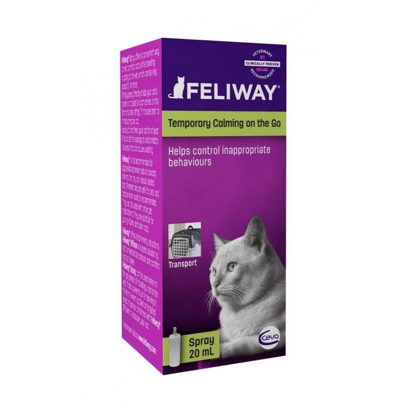 FELIWAY Classic - Spray de 20 ml