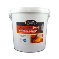 Onguent Vert - Seau de 1 litre