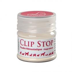 Clip stop