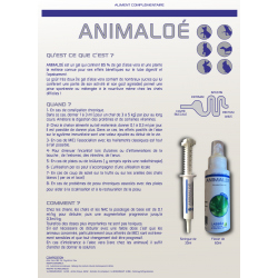 Animaloe 60ml .