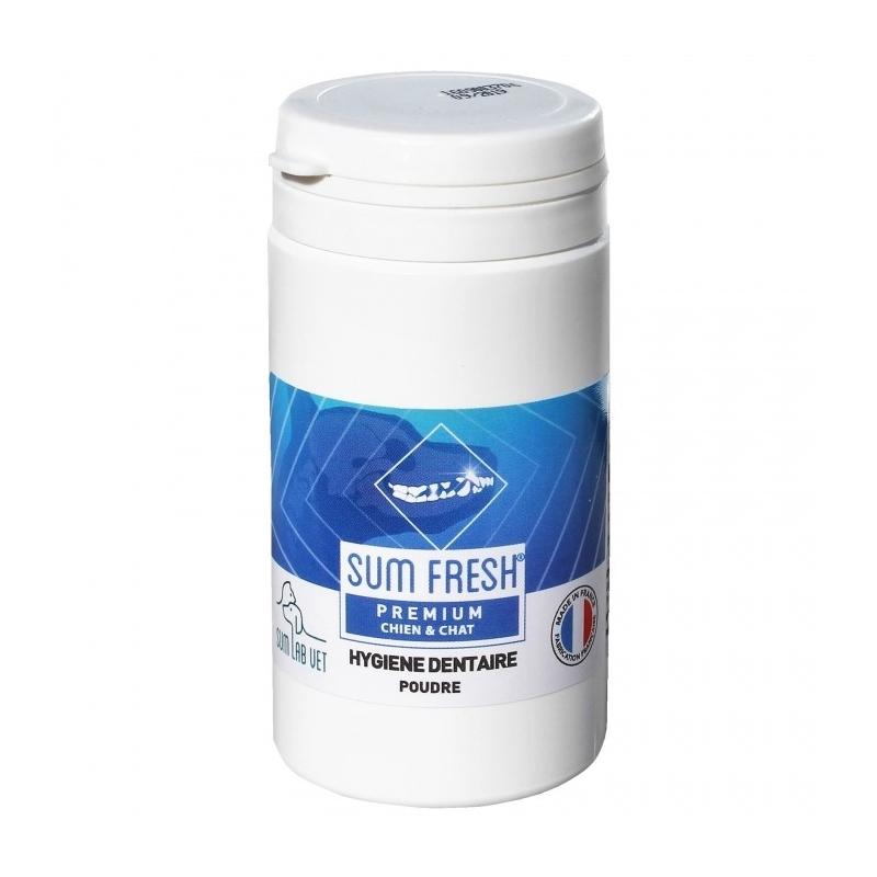 Sum Fresh Poudre + Cuillère doseuse - Flacon de 50 G