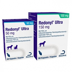 Redonyl Ultra 50mg - Boite de 60 capsules