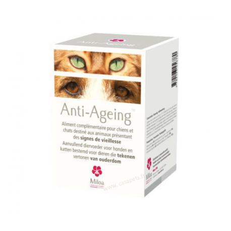 ANTI-AGEING - Boite de 60 comprimés