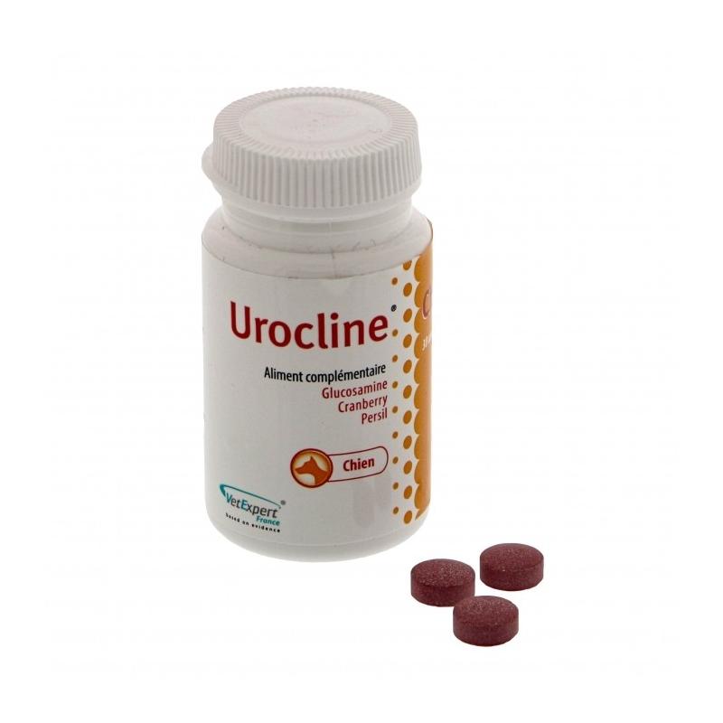 UROCLINE CHIEN - Boite de 14 comprimés