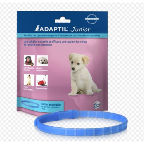 Adaptil Junior - Collier de 46,5cm