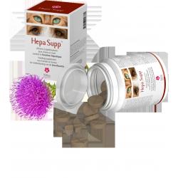 HEPA SUPP - Boite de 30 comprimés