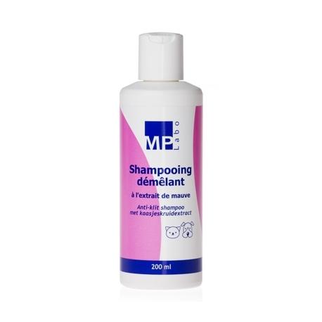 Shampooing Démêlant - Flacon de 200 ml