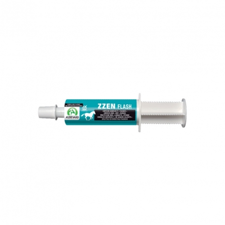 ZZEN FLASH - Seringue de 60 ml