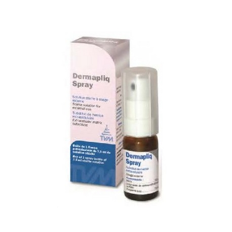 DERMAPLIQ Spray