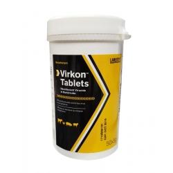 VIRKON tablets