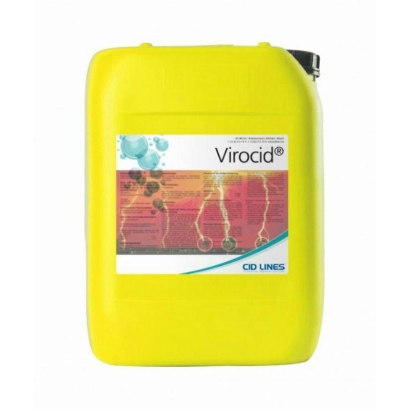 VIROCID 10 L