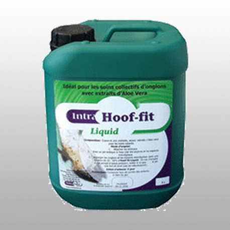 INTRA HOOF FIT LIQUID 5 litres
