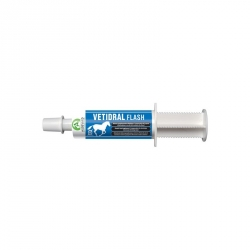 VETIDRAL Flash - Tube de 60 ml