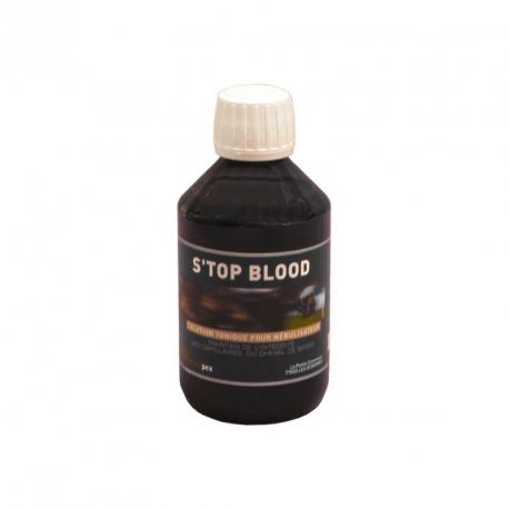 S'TOP BLOOD - Flacon de 250 ml
