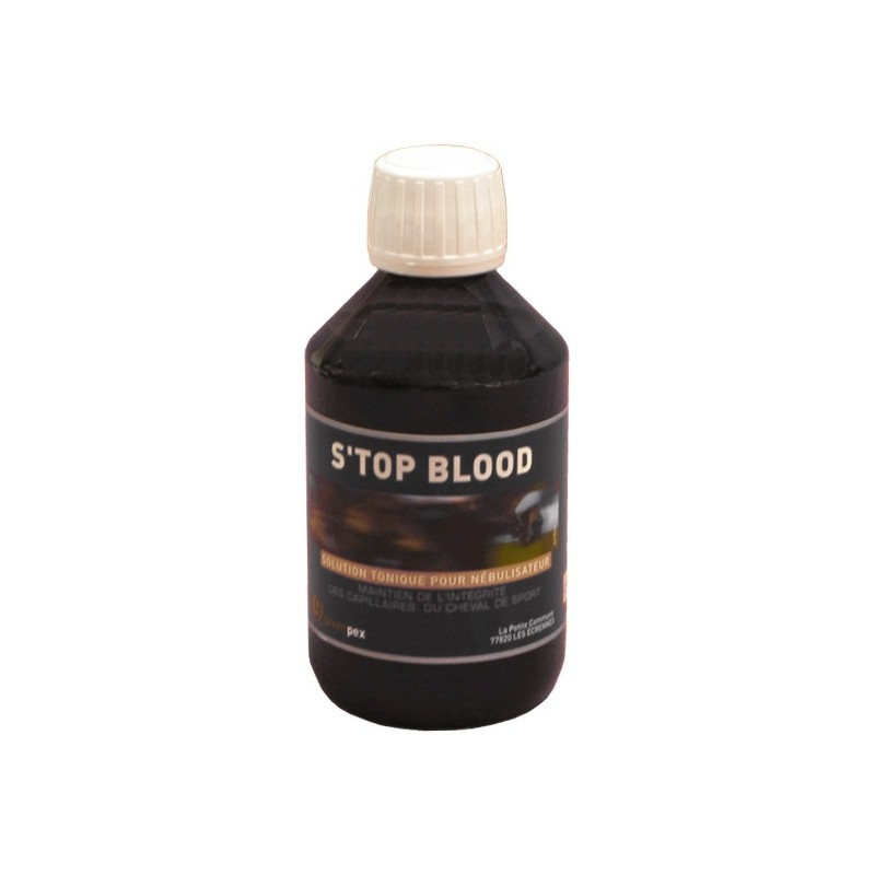 S'TOP BLOOD - Flacon de 250 ml