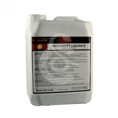 PROTOPHYT Liquide B - Bidon de 5 kg