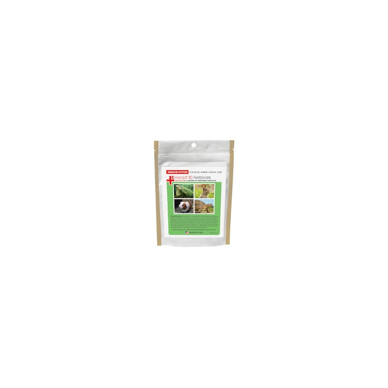 EMERAID IC HERBIVORE - Sachet de 400g