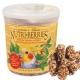 Lafeber Nutri-Berries Classic Cokatiel Food - Petites et grandes perruches - 284g