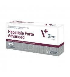 VETEXPERT Hepatiale Forte Advanced - 30 comprimés